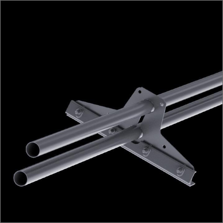Bariery przeciwśnieżne Aquaplast